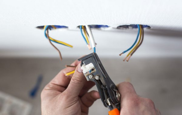 Wiring-Re-wiring-services-in-Los-Angeles